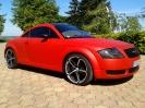 Audi TT 1,8 Turbo